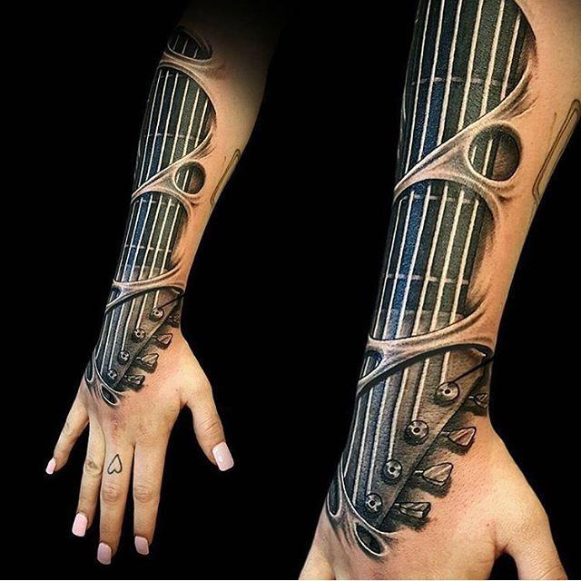 """ #Instagram pick of the day: #Artist: Aj Larson Location: #Tempe, #Arisona, #USA Artist's IG: @blkjaxtattooshack .  #tattooistartmag #magazine #tattoo #tattoos #art #artist #tatuaje #tatouage #tatuaggio #tatuagem #tatuagens #ig #inspiration #modernart #painting #drawing"" Photo taken by @tattooistartmag on Instagram, pinned via the InstaPin iOS App! http://www.instapinapp.com (10/17/2015)"