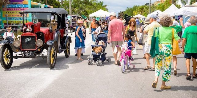 Where to stay in annamariaisland  Upcoming Events  BayFest  Anna Maria Island