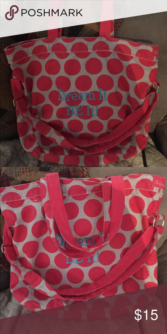 31 retro metro bag Great condition, used just to store things Other