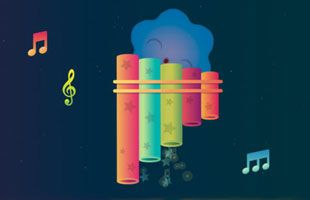 #GIVEAWAY: Just a few hours left to enter Toonia Jelly: Music giveaway! (usually $2.99). We have 3 copies to give away!