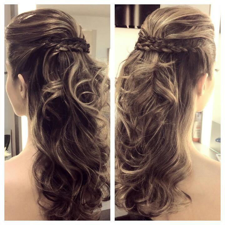 10 Inspirações de Penteados para Madrinhas de Casamento