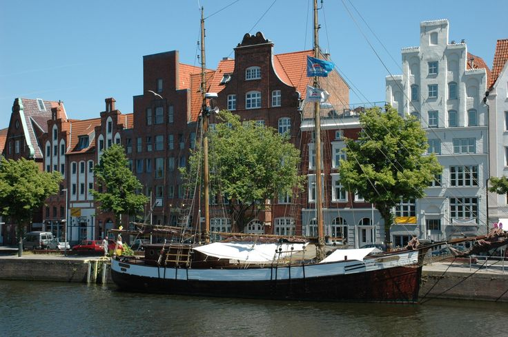 Lubeck Tourism: Best of Lubeck, Germany - TripAdvisor