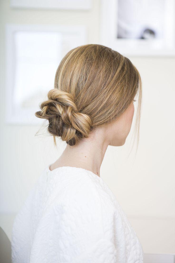 1110 best Hair images on Pinterest | Wedding hair styles, Wedding ...