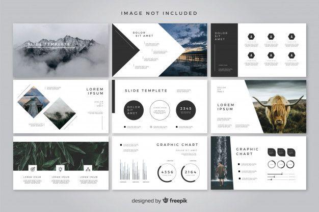 Download Minimal Slides Template For Free Powerpoint Design Templates Presentation Design Powerpoint Design