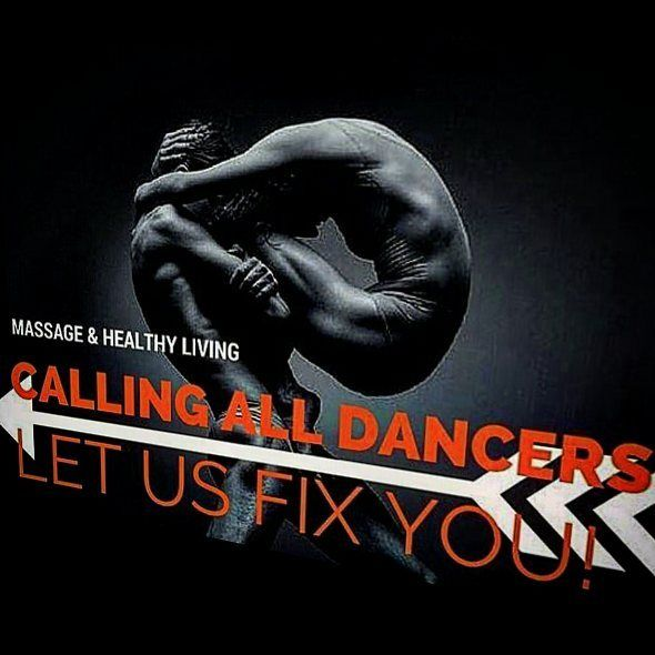 Calling out all dancers & performers! Hip-hop ballet contemporary jazz tap ballroom Latin African & more!  You deserve some time off to get a massage. We are in Cary NC and have been in business for 16 years. We know dancers and they love us! Must be 13 yrs and up.  Students only pay $1/minute. Call us at 980-354-5628 (LMBT).  #hiphop #latin #ballroom #contemporary #salsa #merengue #jazz #tap #tappers #breakers #bgirls #bboys #breakdance #swing #twostep #runningman #carync