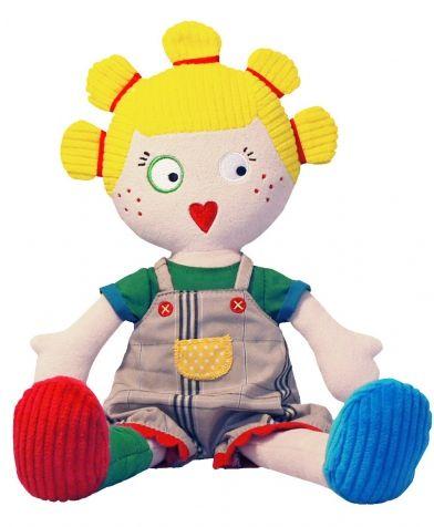Кукла Antoinette Les Mistinguettes