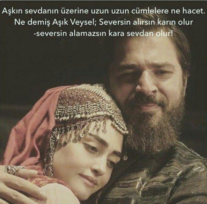 Aşık Veysel...