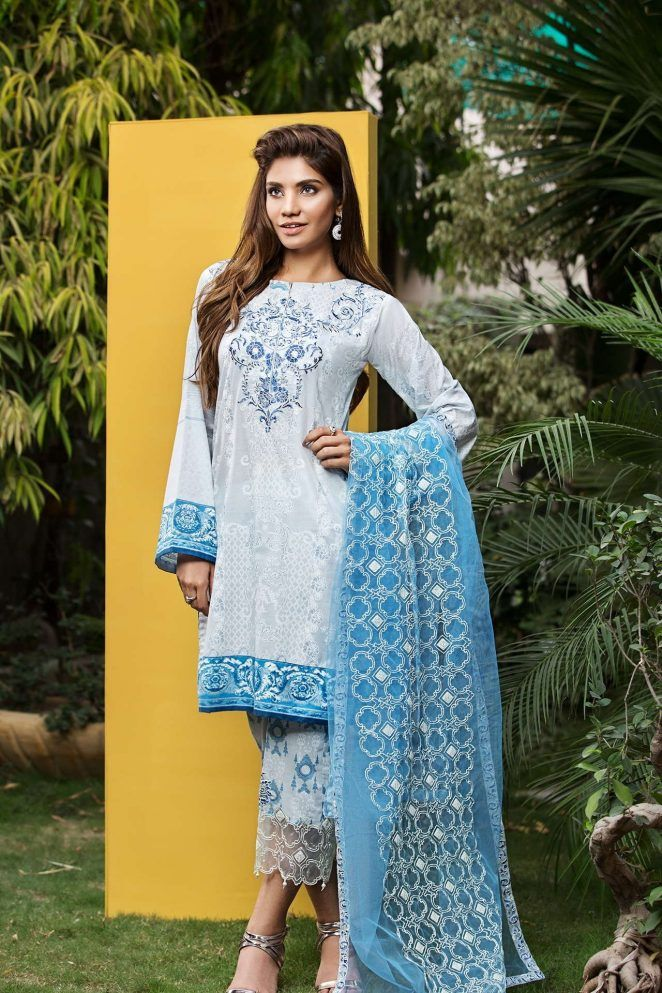 Izabell Eid Collection 2017 By House Of Ittehad With Price  http://www.womenclub.pk/izabell-eid-collection-2017-house-ittehad-price.html  #Izabell #EidCollection #Eid2017 #HouseOfIttehad #EidDresses #Ittehad