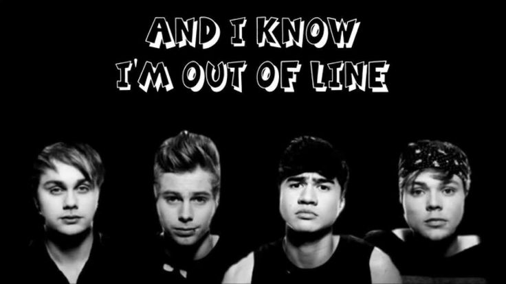 5 Seconds of Summer - Permanent Vacation (Lyrics) | New ...