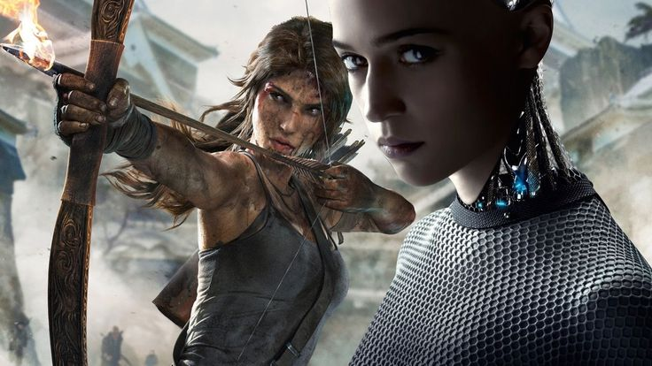 Tomb Raider Movie Reboot Release Date Announced - IGN News The new Tomb Raider film starring Alicia Vikander will open in theaters on March 16 2018 Warner Bros. and MGM announced today. July 07 2016 at 11:36PM  https://www.youtube.com/user/ScottDogGaming