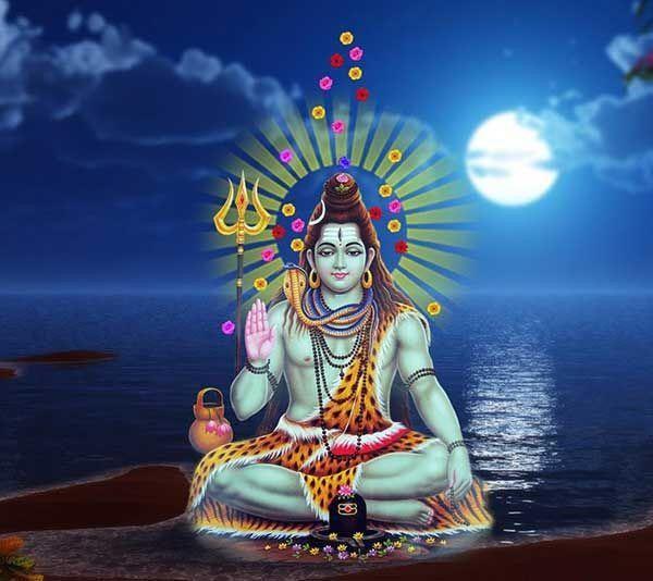 Prabhu Gods Lord Shiva Shiva Shiva Wallpaper