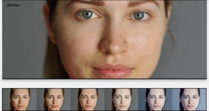 2.HOW TO MAKE YOUR PORTRAITS LOOK OUT OF THIS WORLD