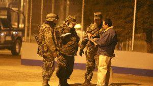 El Chapo Guzmán se escapó del penal del Altiplano el pasado 11 de julio. // Foto: Cuartoscuro. #NOalaPRIVATIZACIONdeIMMS.   #NOalaPRIVATIZACIONdeISSSTE.  #NOalaPRIVATIZACIONdeSistemadeSALUD.   #QueSeVaya. #AYOTZINAPA ¿Dónde Estan? #niELPETROLEOesDePEÑANIETO. #niELPETROLEOesDelPRI. #ElPetroleoNOesdelCongreso. #ElPetrolepNOesdeLASUPREMACORTE. #ELPETROLEOESDELOSMEXICANOS. #DEFENDAMOSLO. #NOPRIVATIZACIONAGUA. #LibertadDr.MIRELES…