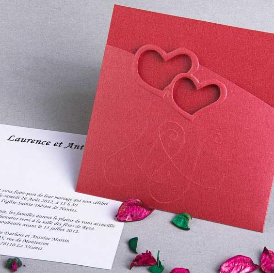 17 best images about faire part mariage pas cher on. Black Bedroom Furniture Sets. Home Design Ideas