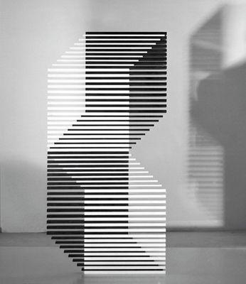 Francisco Sobrino - Son œuvre                                                                                                                                                                                 Plus