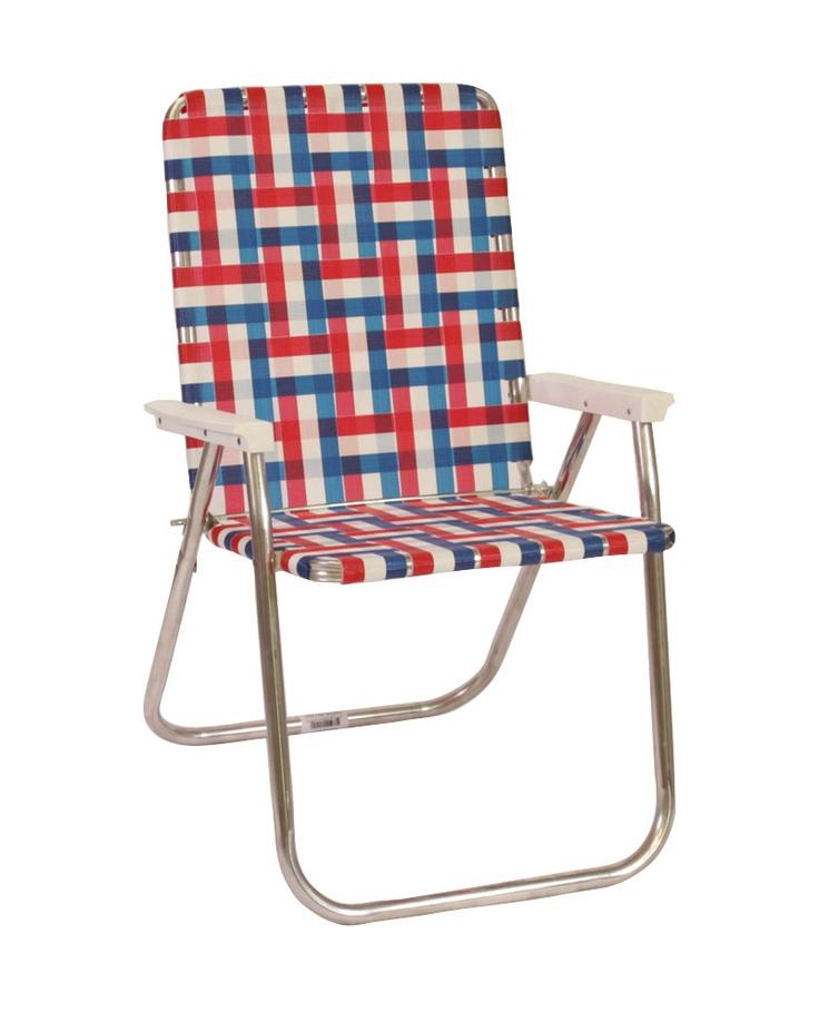 Lawn Chair USA chair, $29.99