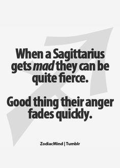 Sagittarius Woman! This is surprisingly accurate haha