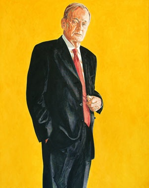 The Right Honourable Jean Chrétien, 20th Prime Minister of Canada  (1993-2003)   #cdnpoli