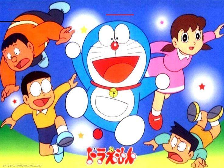Wallpaper Doraemon Menangis Doraemon 3d Wallpapers Top Free