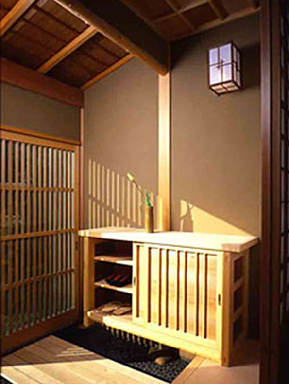 Traditional Japanese Interiors 96 best japanese interior design images on pinterest