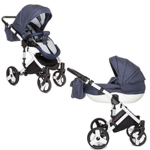 Müssen Sie Ihres Kind während einen Spaziergang wickeln? Dank unseres Kinderwages, das ist einfach. Der #Kinderwagen ALFA ACADEMY 2in1 umfasst eine #Wickelauflage.    #Kinderbuggy #Materialtasche #Kombination2in1 #Babyartikel