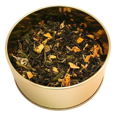 Green and White Caramel Tea - Buy Online