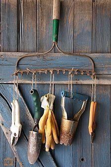Creative Yard Storage Solutions :: Storywood Designs's clipboard