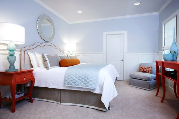 Guest Room Style