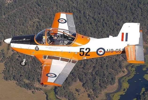 RAAF CT-4/A