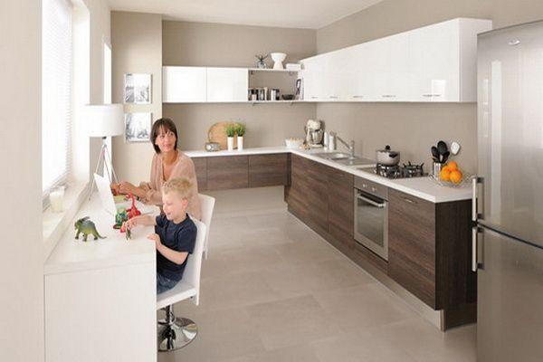 51 best Cuisine Oriol images on Pinterest Home ideas, Kitchen - Comment Installer Un Four Encastrable Dans Un Meuble