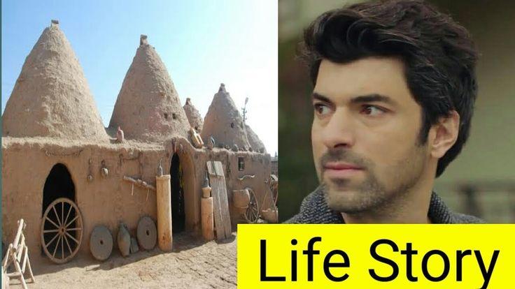 Engin Akyürek Family  |  Engin Akyürek Life Story