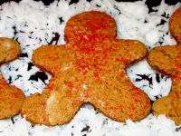 Pepperidge Farm Ginger Man Cookies Copycat Recipe