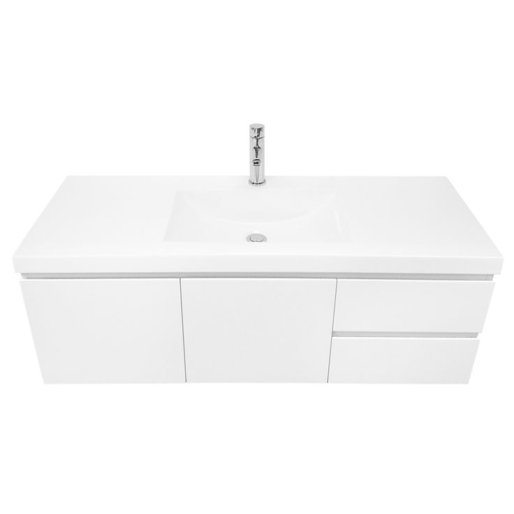 Photo Gallery In Website CIBO mm Element Wall Hung Vanity