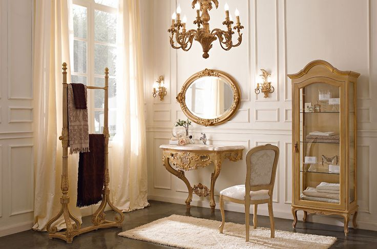 mobili-barocchi
