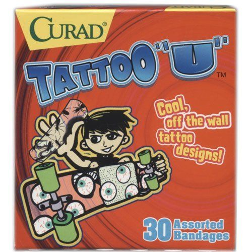 1000 images about band aids with style on pinterest for Band aid tattoo
