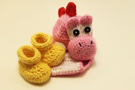 Baby Mario Amigurumi : 174 best images about Yoshi on Pinterest