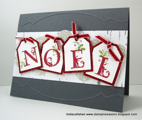Noel by abbysmom2198 - Cards and Paper Crafts at Splitcoaststampers