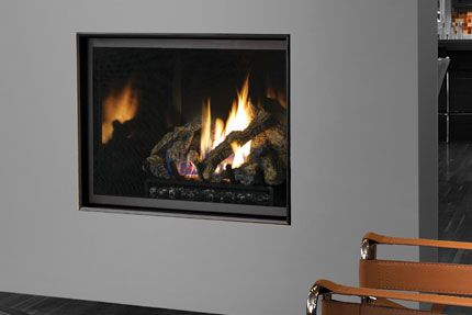 Lopi 864 GS Direct Vent Gas Fireplace