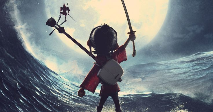 'Kubo and the Two Strings' Trailer from the Creators of 'Coraline' -- 'Game of Thrones' star Art Parkinson lends his voice to Kubo, who must fulfill his heroic destiny in the 'Kubo and the Two Strings' trailer. -- http://movieweb.com/kubo-two-strings-trailer/