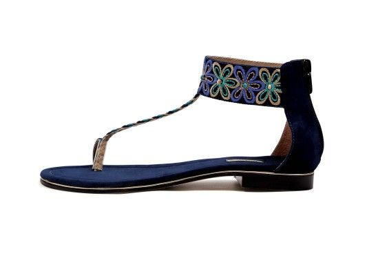New Stylo Shoes Eid Collection for women 2014-2015 | StylesGap.com