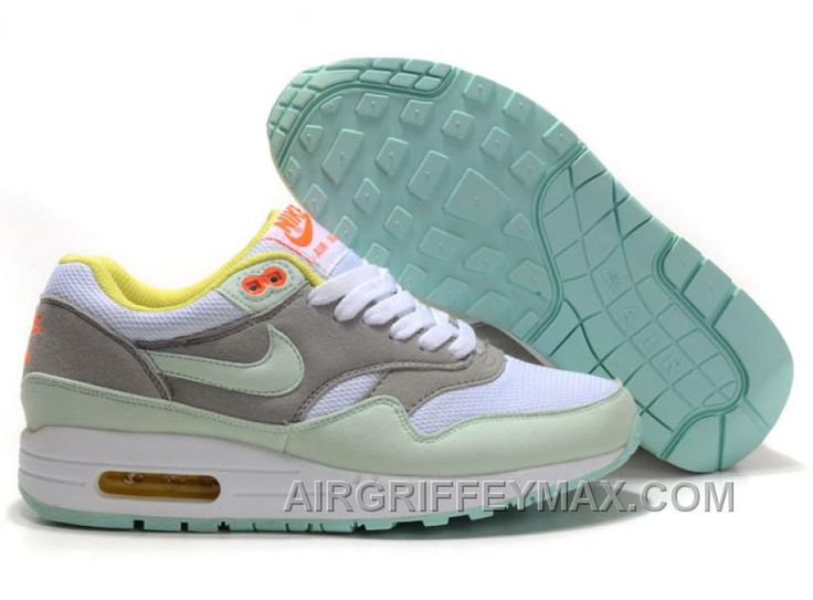 http://www.airgriffeymax.com/nike-air-max-1-womens-green-black-friday-deals-2016xms1579-online.html NIKE AIR MAX 1 WOMENS GREEN BLACK FRIDAY DEALS 2016[XMS1579] ONLINE Only $50.00 , Free Shipping!