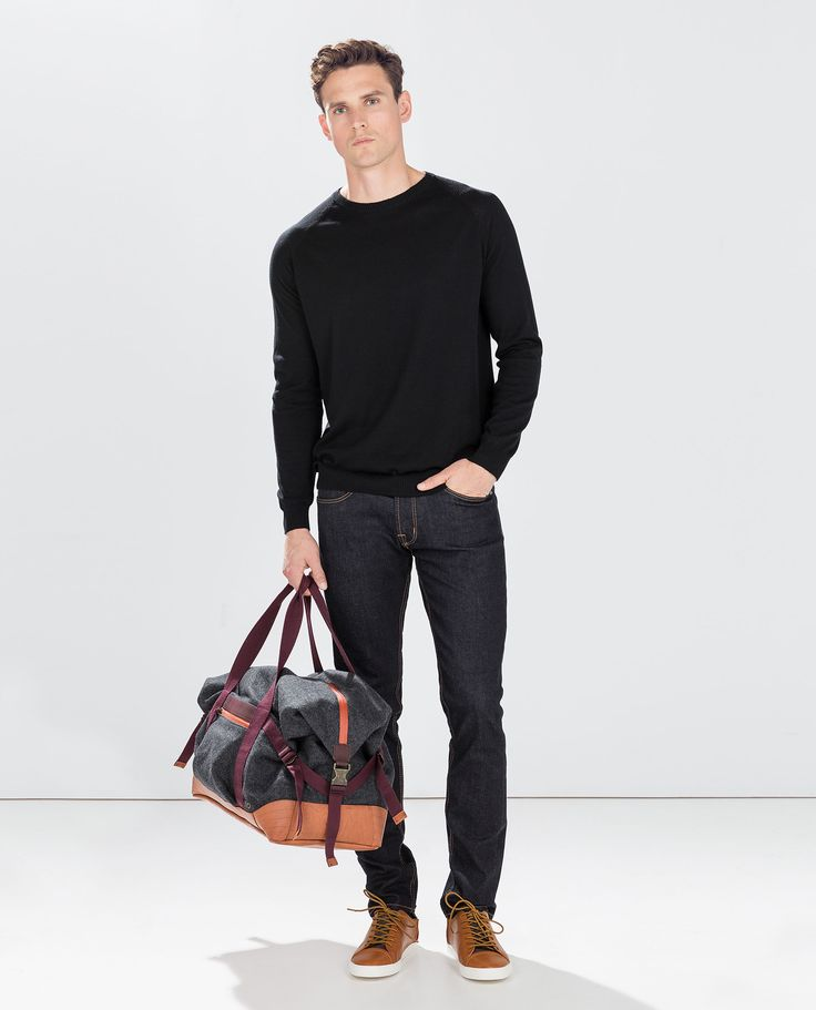 ZARA - COLLECTION SS15 - SLIM JEANS