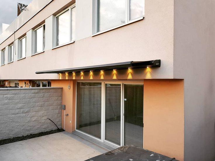 Led Beleuchtung Fur Markisen Beleuchtung Lichteffekte Licht Markise Eigenheim Garten Decor Home Decor Outdoor Decor