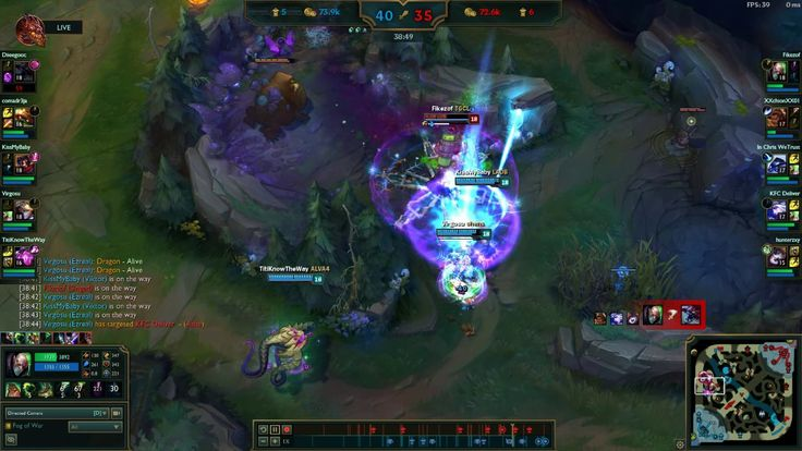 Vel'koz LAS awesome play https://youtu.be/vGyMzqUEHu4 #games #LeagueOfLegends #esports #lol #riot #Worlds #gaming