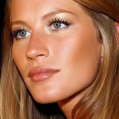 Natural make up, mooie lipstick kleur voor jou en de rest ook
