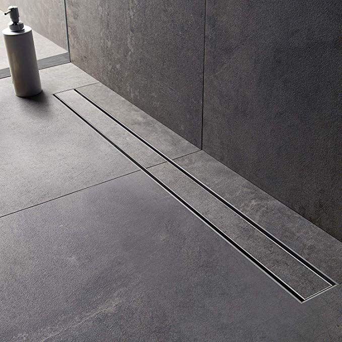 modbath 36 inch linear shower drain