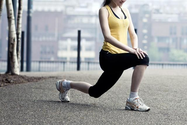Groin pain can be caused by a muscle pull, strain, tear or a hernia.