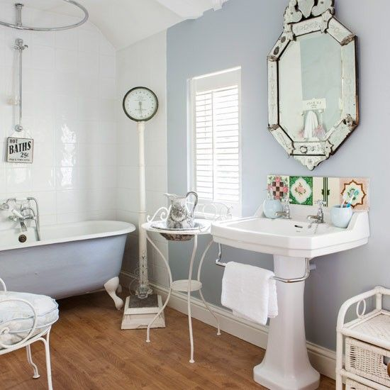 Best Lilac Bathroom Ideas On Pinterest Cottage Style Purple - French inspired bathroom accessories for bathroom decor ideas