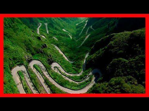 A Mais Incrível Estrada Do Mundo - Serra do Rio do Rastro - Santa Catarina - YouTube