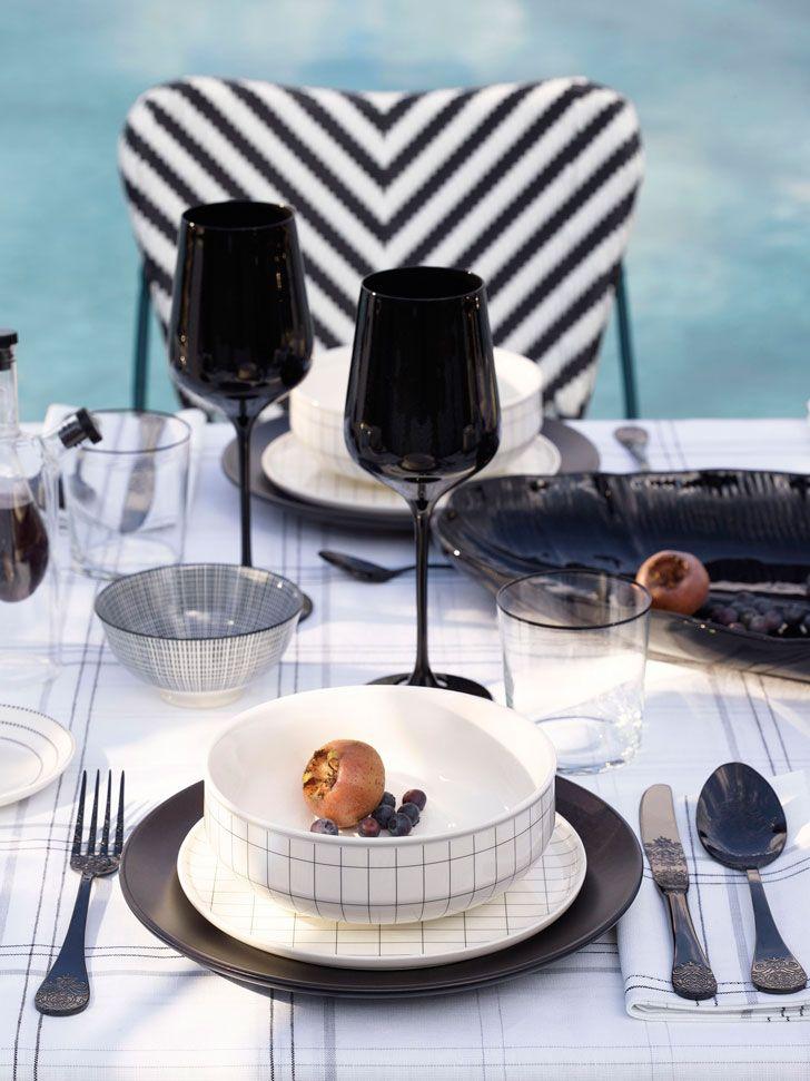 Три грани новой весенне-летней коллекции Zara Home